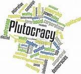 Vi presento la plutocrazia! Ops..ma e' cio' che accade anche oggi !!!??