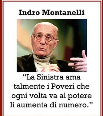 In Italia: 5 milioni di ricchi e 55 milioni di poveri!