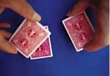 tre carte