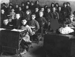 Italiano medio a scuola