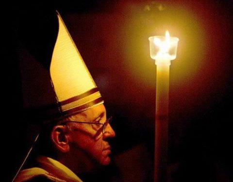 Papa Francesco: «Satana c'è e agisce oggi come ieri».