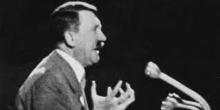 Adolf Hitler, Mein Kampf (La mia battaglia)