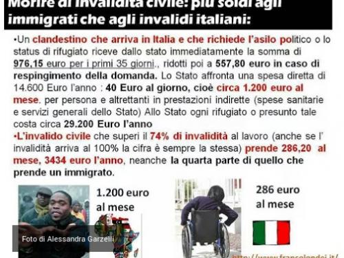 I nuovi Italiani..