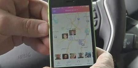 Life360, l'app di sicurezza per controllare la famiglia