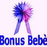 bonus bebe'