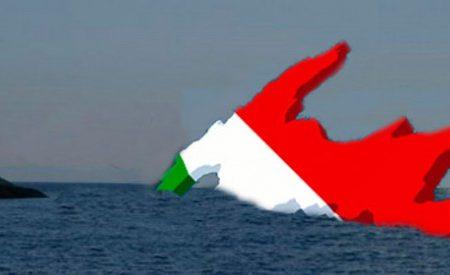 L'Italia affonda: Il Bel Paese e la crisi, tra fallimenti e suicidi