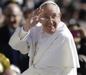 Papa Francesco foto