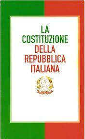 Si difenda la Costituzione del 1948, si difenda il popolo italiano.