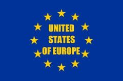 Gli Stati Uniti d'Europa