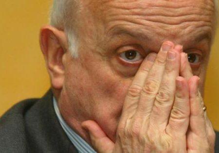 IL GENERALE MARIO MORI E' STATO NUOVAMENTE ASSOLTO PER LA MANCATA CATTURA DI PROVENZANO
