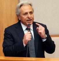STOP ALL' ALLEANZA POLITICA – CLAN ALL'INTERNO DEL COMUNE DI REGGIO CALABRIA