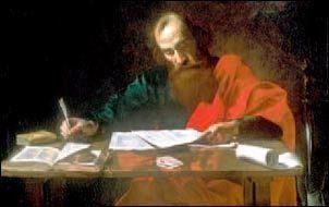 Nessuno vi inganni in alcun modo! Prima infatti verrà l'apostasia e si rivelerà l'uomo dell'iniquità.