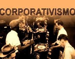 Il Corporativismo domina il mondo!