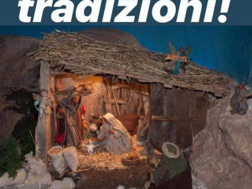 Difendiamo le nostre tradizioni #Cristiane