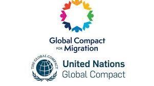 Il mercatone del Global Compact