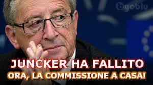 #Ue ha fallito! forse era migliore il Medioevo.