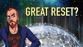 The Great Reset, spiegato bene.